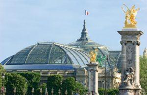 Le Grand Palais Paris