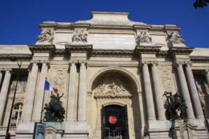 Palais de la découverte Paris