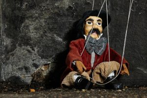 Vill'A - Illkirch : Atelier Duo Adulte/Enfant Marionettes