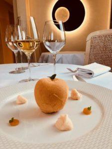 Le Violon d'Ingres diner en amoureux