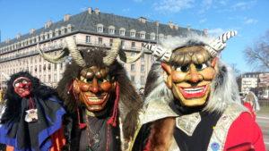 Carnaval Strasbourg