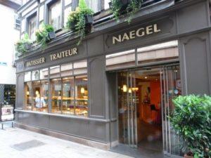 Patisserie Naegel Stasbourg