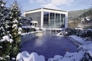 VITAL THERME - BAD WILDBAD